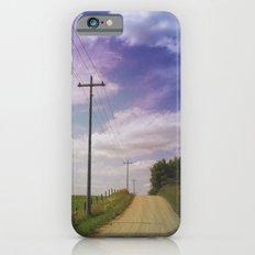 Summer Roadtrip iPhone 6s Slim Case