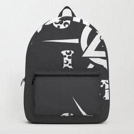 Jiu Jitsu Martial Arts Wrestling Judo Gift Backpack