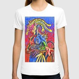 Desdemona T-shirt