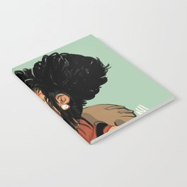 Young Nomad Notebook
