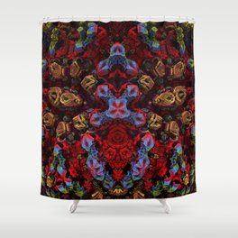 Candy 2 Cherokee Shower Curtain