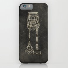 AT-AT iPhone 6s Slim Case