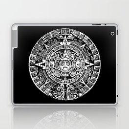Mayan Calendar Laptop & iPad Skin