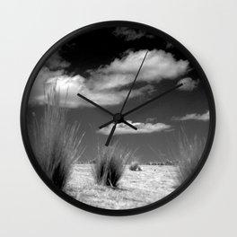 Peru Jouney NO1 Wall Clock
