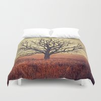 strong Duvet Covers featuring Strong by KunstFabrik_StaticMovement Manu Jobst
