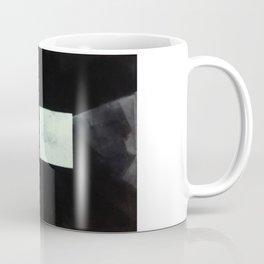 Duality Plate Coffee Mug