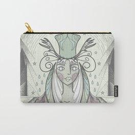 Desert Queen Carry-All Pouch