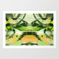 2011-10-12 00_12_00 Art Print