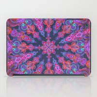 bohemian iPad Cases featuring Bohemian by micklyn