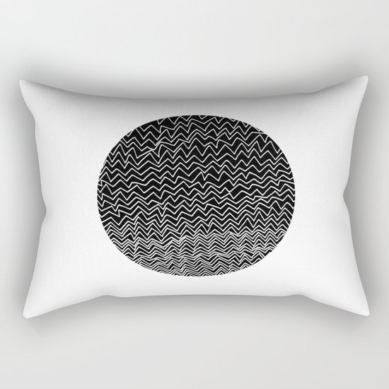 W011 Rectangular Pillow
