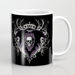 Aurelio Voltaire Crest Coffee Mug