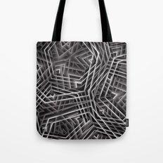 Di-simetrías 3 Tote Bag