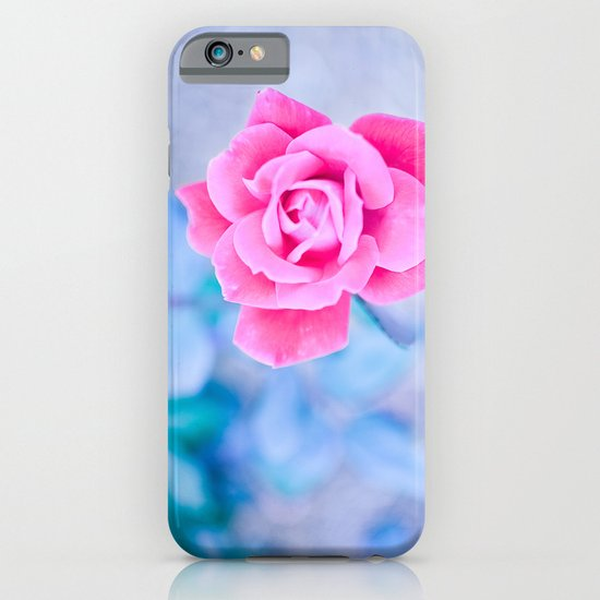 Lovely in Pink iPhone & iPod Case