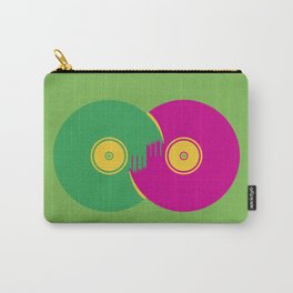 Forever Music Carry-All Pouch