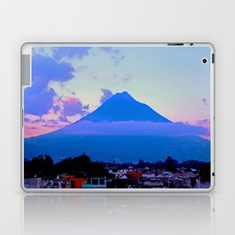 Volcano - Antigua, Guatemala Laptop & iPad Skin