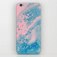Fluid No. 04 iPhone & iPod Skin