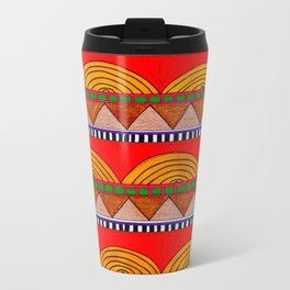 Sunshine Story Travel Mug