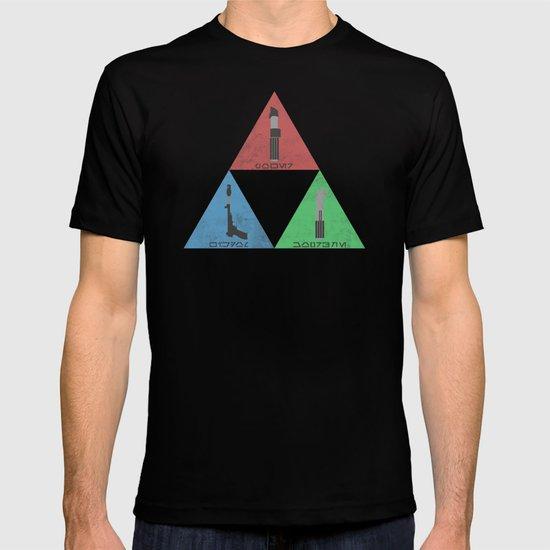 The Legend of Skywalker T-shirt