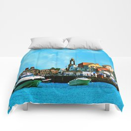 Swanage Sea View Comforters