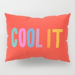 Cool It Pillow Sham