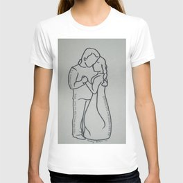 1 Corinthians 7:2 T-shirt
