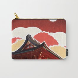 Night in Japan II Carry-All Pouch