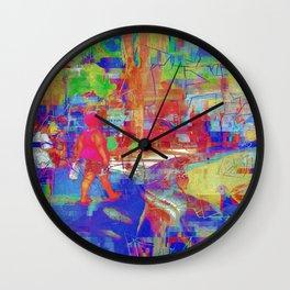 20180830 Wall Clock