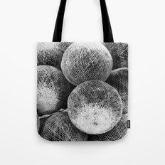 Negative Light No.1 Tote Bag