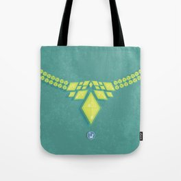 Amuletum Project Tote Bag