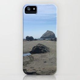 California's Klamath Beach iPhone Case