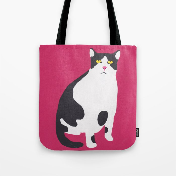 Cat Stevens Tote Bag