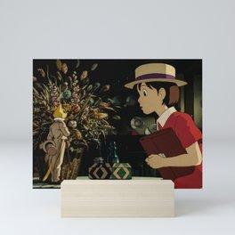Whisper of the Heart Mini Art Print