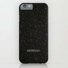 Trail Status / Technical Black Slim Case iPhone 6