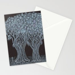 Legendary Dragons Stationery Cards