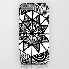 Sunflower iPhone 6s Slim Case