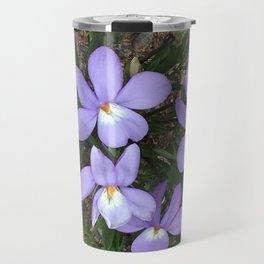 Roadside Beauty Travel Mug