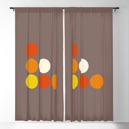 Amarok Blackout Curtain