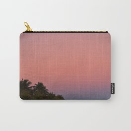 Pastel Aguadilla Carry-All Pouch