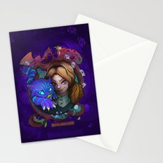 Sanity is Irrelevant Stationery Cards