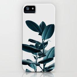 Ficus iPhone Case