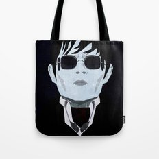Barnabas Collins Tote Bag