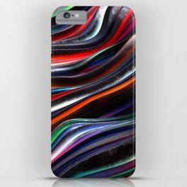 In Flow iPhone Case