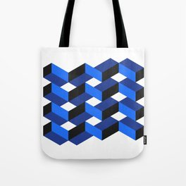 ILLUSION III Tote Bag