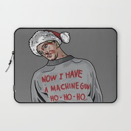 Tony (The Dead Guy In The Elevator In Die Hard) Laptop Sleeve