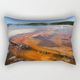 Nature Is Amazing Rectangular Pillow