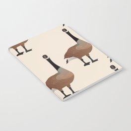 Canada Goose Notebook