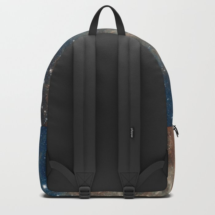 Space 05 Backpack
