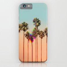 Glitch beach Slim Case iPhone 6
