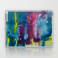 Concerto/Concerti Painting  Laptop & iPad Skin