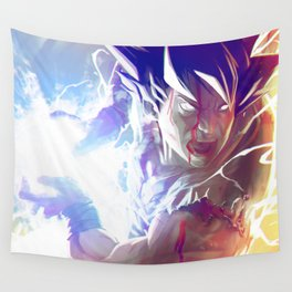 Goku Wall Tapestry